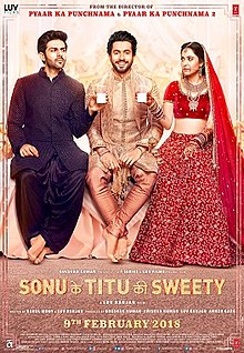 Download Songs Sonu Ke Titu Ki Sweety Movie by Bhushan Kumar on Pagalworld