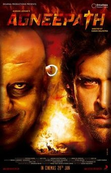 Download Songs Agneepath  Movie by Karan Johar on Pagalworld