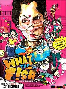 Download Songs What the Fish Movie by Viacom 18 Motion Pictures on Pagalworld