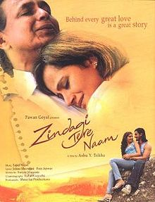 Hit movie Zindagi Tere Naam by Sajid-wajid on songs download at Pagalworld