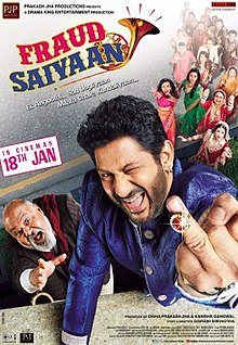 Download Songs Fraud Saiyaan Movie by Productions on Pagalworld