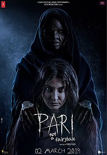 Hit movie Pari (2018 Indian film) by Anushka Sharma songs download on Pagalworld