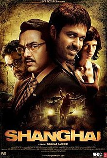 Download Songs Shanghai  Movie by Productions on Pagalworld