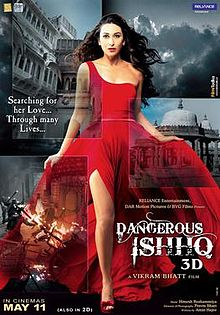 Hit movie Dangerous Ishhq by Himesh Reshammiya on songs download at Pagalworld
