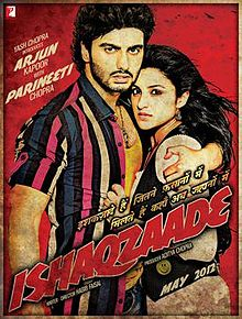 Download Songs Ishaqzaade Movie by Yash Raj Films on Pagalworld