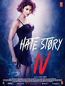 Download Songs Hate Story 4 Movie by Bhushan Kumar on Pagalworld