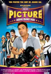 Latest Movie Mere Dost Picture Abhi Baki Hai by Udita Goswami songs download at Pagalworld
