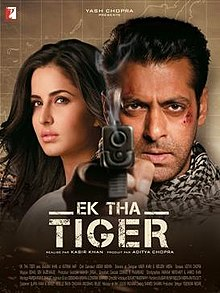 Download Songs Ek Tha Tiger Movie by Yash Raj Films on Pagalworld
