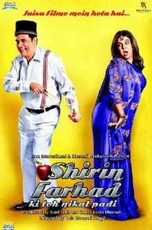 Download Songs Shirin Farhad Ki Toh Nikal Padi Movie by Productions on Pagalworld