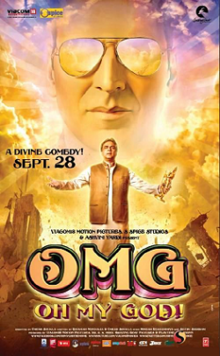 Hit movie OMG – Oh My God! by Paresh Rawal songs download on Pagalworld