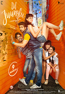 Hit movie Dil Juunglee by Rajat Nagpal on songs download at Pagalworld