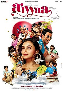 Download Songs Aiyyaa Movie by Viacom 18 on Pagalworld