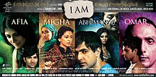 Hit movie I Am (2010 Indian film) by Sanjay Suri songs download on Pagalworld
