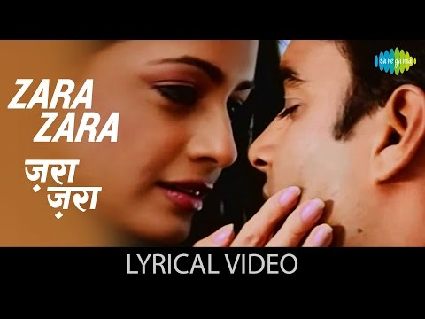 Zara Zara - Rehnaa Hai Terre Dil Mein Mp3 Song Download on