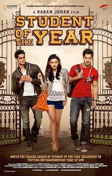 Hit movie Student of the Year by Shekhar on songs download at Pagalworld