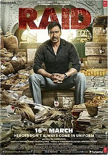 Download Songs Raid  Movie by T-series on Pagalworld