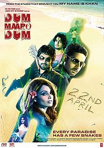 Hit movie Dum Maaro Dum  by Aditya Pancholi songs download on Pagalworld