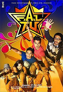 Movie F.A.L.T.U by Neeraj Shridhar on songs download at Pagalworld