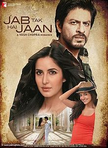 Download Songs Jab Tak Hai Jaan Movie by Yash Raj Films on Pagalworld