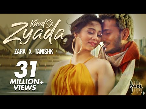 Download Khud Se Zyada Mp3 Song for free from pagalworld,Khud Se Zyada