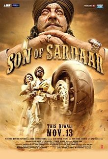 Movie Son of Sardaar by Mika Singh on songs download at Pagalworld