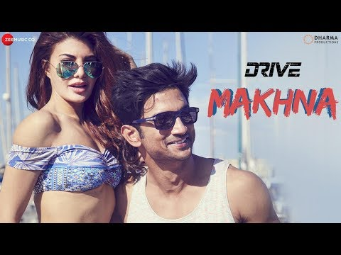 Makhna Drive Mp3 Song Download On Pagalworld Free