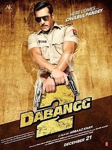 Download Songs Dabangg 2 Movie by Productions on Pagalworld