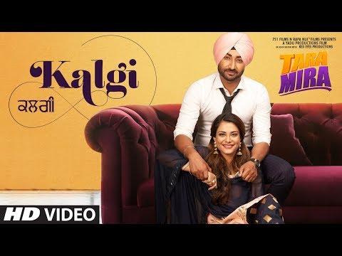 Download Kalgi Mp3 Song for free from pagalworld,Kalgi - Tara Mira song download HD.