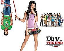 Latest Movie Luv Ka The End by Shraddha Kapoor songs download at Pagalworld