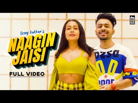 Download Naagin Jaisi Mp3 Song for free from pagalworld,Naagin Jaisi