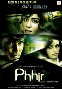 Download Songs Phhir Movie by Productions on Pagalworld