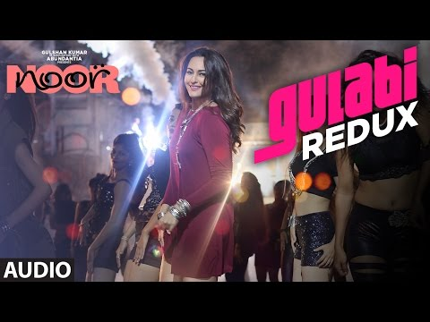 Gulabi Redux Noor Mp3 Song Download On Pagalworld Free