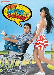 Download Songs Mere Brother Ki Dulhan Movie by Yash Raj Films on Pagalworld