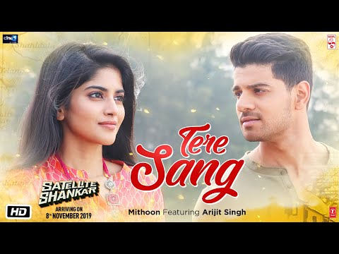 Download Tere Sang Mp3 Song for free from pagalworld,Tere Sang - Satellite Shankar song download HD.