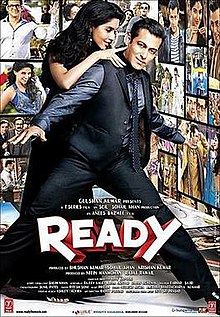 Download Songs Ready  Movie by Bhushan Kumar on Pagalworld