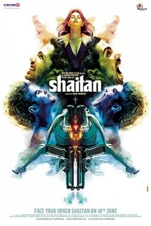 Download Songs Shaitan  Movie by Anurag Kashyap on Pagalworld