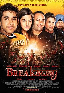 Download Songs Breakaway  Movie by Viacom 18 Motion Pictures on Pagalworld