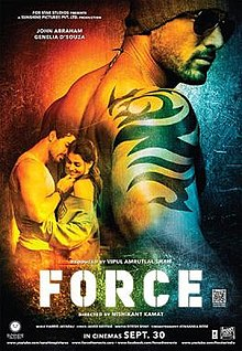 Latest Movie Force  by Genelia D songs download at Pagalworld