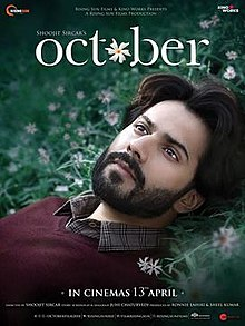 Hit movie October  by Varun Dhawan songs download on Pagalworld