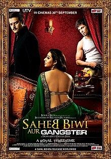 Hit movie Saheb, Biwi Aur Gangster by Randeep Hooda songs download on Pagalworld