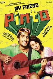 Download Songs My Friend Pinto Movie by Ronnie Screwvala on Pagalworld