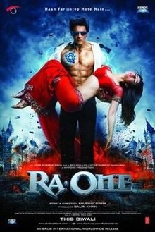 Hit movie Ra.One by Shekhar on songs download at Pagalworld