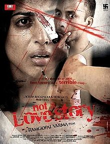 Download Songs Not a Love Story  Movie by Ram Gopal Varma on Pagalworld