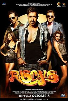 Download Songs Rascals  Movie by Productions on Pagalworld
