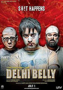 Latest Movie Delhi Belly  by Vir Das songs download at Pagalworld