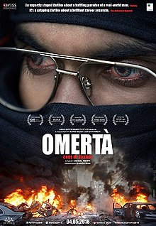 Download Songs Omerta  Movie by Hansal Mehta on Pagalworld