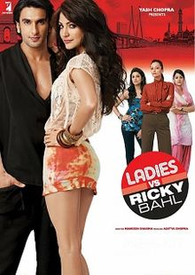 Latest Movie Ladies vs Ricky Bahl by Anushka Sharma songs download at Pagalworld