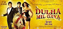 Download Songs Dulha Mil Gaya Movie by Productions on Pagalworld