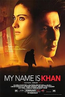 Download Songs My Name Is Khan Movie by Fox Star Studios on Pagalworld