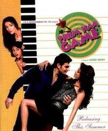 Latest Movie Prem Kaa Game by Tara Sharma songs download at Pagalworld